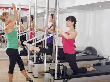 TransForm Pilates