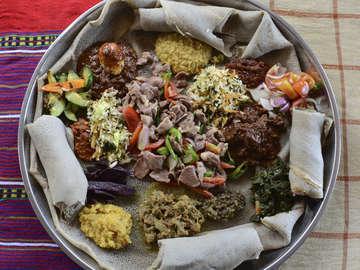 Horus Kebab House