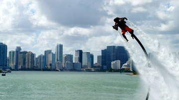 Aqua-Jet Miami