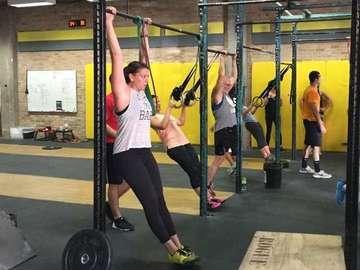 CrossFit 312