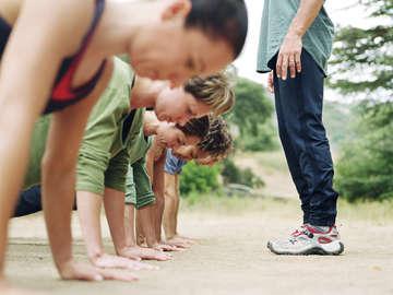Long Island Fitness & Wellness
