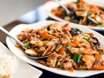 Min-J Asian Cuisine