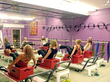 My Pilates Studio