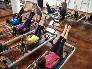 Pilates Body Art Fitness