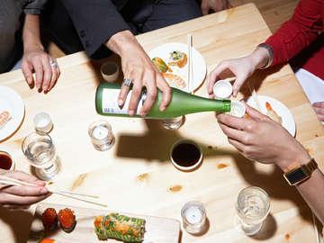 Takara Sake USA Inc
