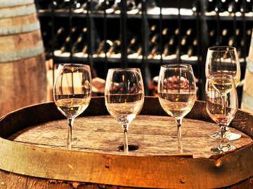 Barmy Wines and Liquors