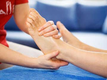 Bonnie's Healing Presence Massage and Bodywork