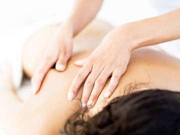 Lazy Days Massage