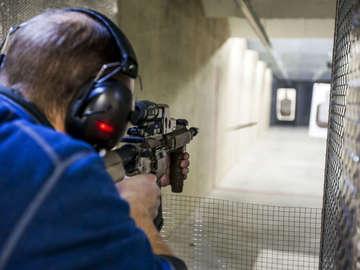 Tim's Shooting Academy