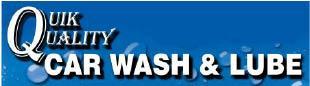 Quik Quality Carwash & Lube