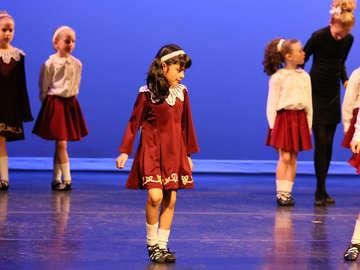 The Inis Cairde School of Irish Dance