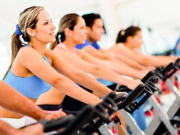 Rounds Elite Fitness