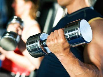 Riverside Fitness