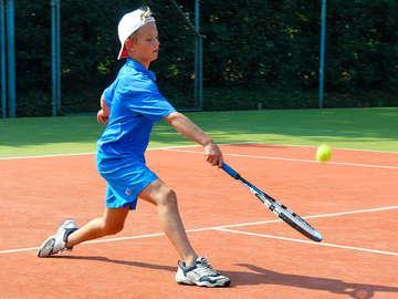 Ojakian Tennis