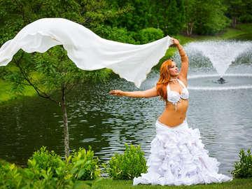 Adonia Belly Dance