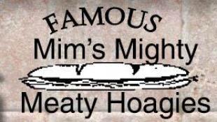 Mims Mighty Meaty Hoagies