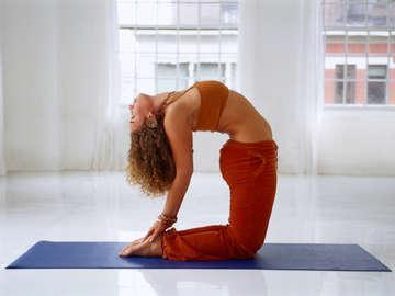 Hot Yoga Bikram Tysons