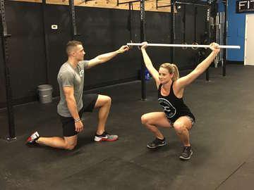 Daily Grind CrossFit