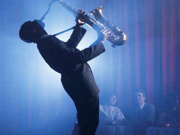Metropolitan Jazz Orchestra