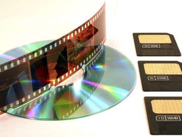 Video Movie Transfer