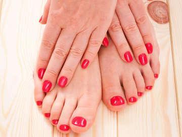 TLP Nails