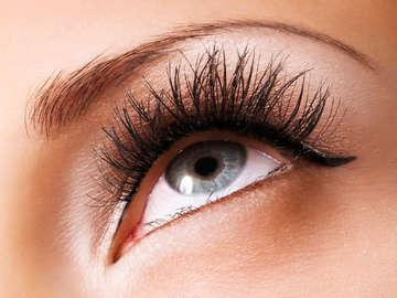 Eyecandy in Sand Springs - Lashes by Paige