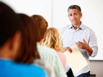 Rattler Realty, a Renewal Education Classroom