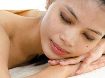 Uzima Springs Massage & Wellness