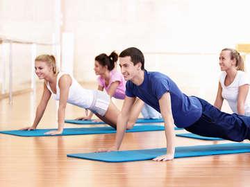 The K Zone Fitness Studio