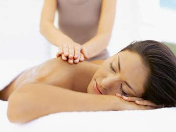 East to West Massage Therapy