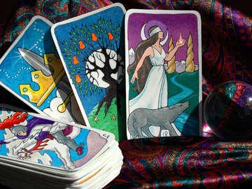 Psychic Readings by Natalie