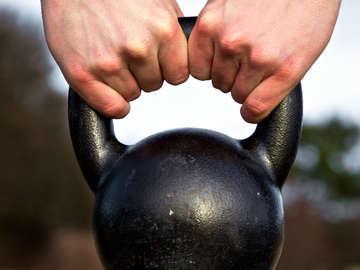 Body Arch Fitness