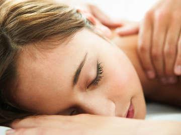 Dallas Area Massage