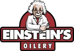 EINSTEIN'S OILERY
