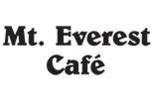 Mt Everest Cafe
