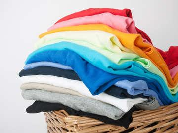 Lucy's Laundry Fluff N' Fold + Dry Cleaning