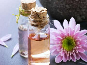 Lotions and Potions - Fragrance Blending Bar