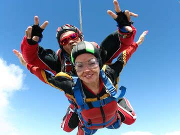 Texas Skydiving Center