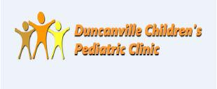 Duncanville Children's Pediatric Clinic