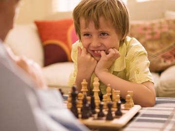 Beverly Hills Chess Club