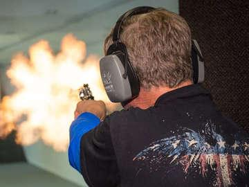 Mainstreet Guns and Range