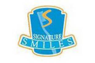 SIGNATURE SMILES - Dr. Jeffrey Solomon