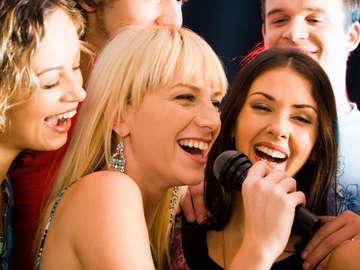 La Shangrila Karaoke