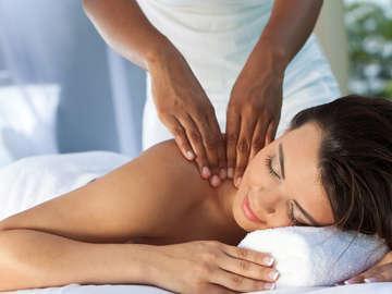 Essence of Life Massage and Holistic Center