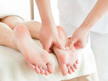 Alissa Gives Massages and Reflexology