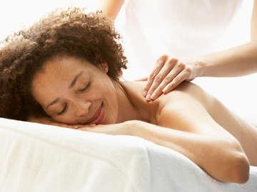 Almost Heaven & Blends Massage