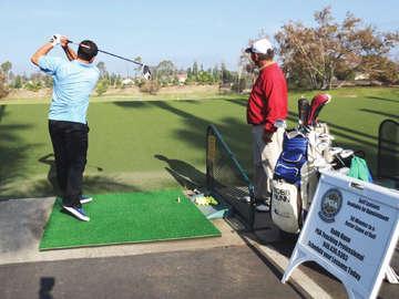 Golf Equation Swing Academy