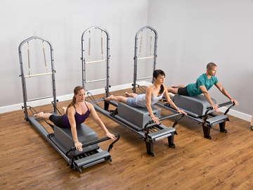 Lifestyle Pilates