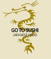 GO TO SUSHI Japanese Food