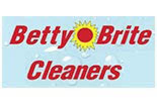 BETTY BRITE CLEANER